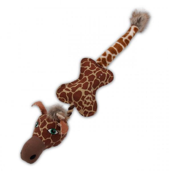 """LIEBLINGSSPIELZEUG Giraffe """"FRIDA"""" mit Quietscher"""