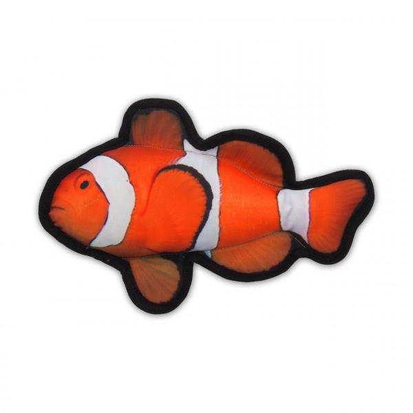 """LIEBLINGSSPIELZEUG Clownfisch """"LENNI"""" mit Quietscher"""